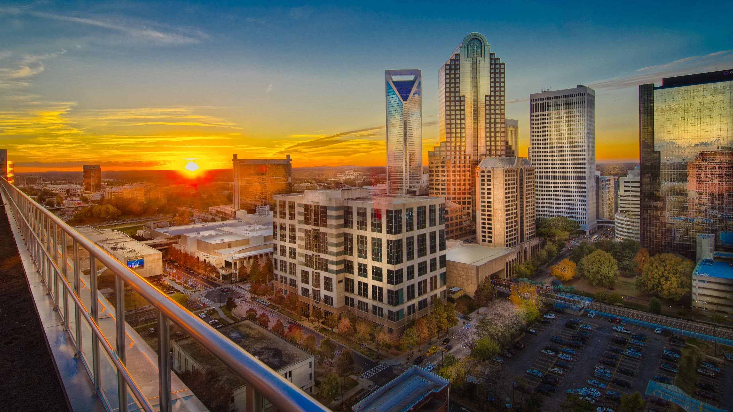 Residential Real Estate Investment Firm Utilizes Site Selection Group for Downtown Charlotte Expansion