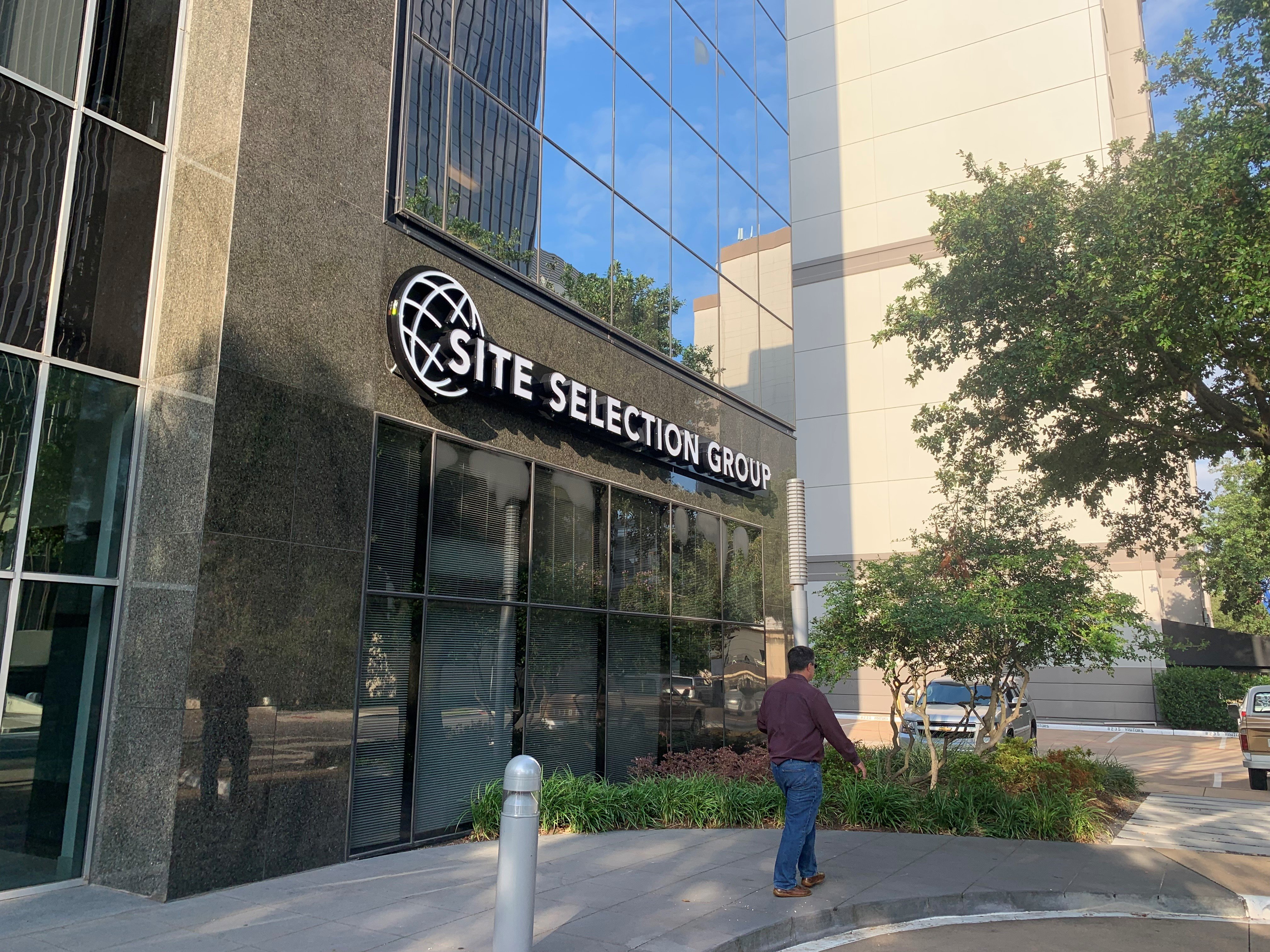 Site Selection Group Expands & Relocates Headquarters